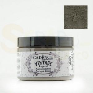 Cadence, Vintage Legend Gesso Mink - grijs