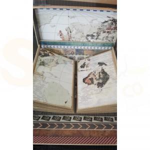 WP Mystery Box