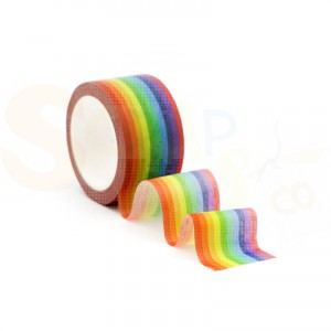 Altenew, washitape Narrow Rainbow ALT3891