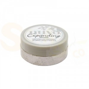 Nuvo expanding mousse - worn linen 1700N