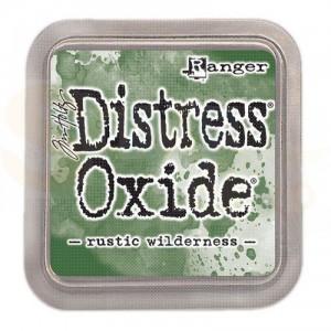 Ranger Distress Oxide inkpad Rustic Wilderness