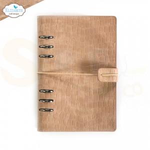 Elizabeth Craft Designs, Planner Essential P014, Desert Sand
