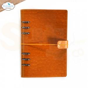 Elizabeth Craft Designs, Planner Essential P015, Ochre