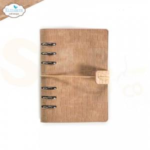 Elizabeth Craft Designs, Sidekick Planner P016, Desert Sand