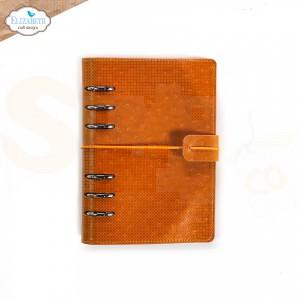 Elizabeth Craft Designs, Sidekick Planner P017, Ochre