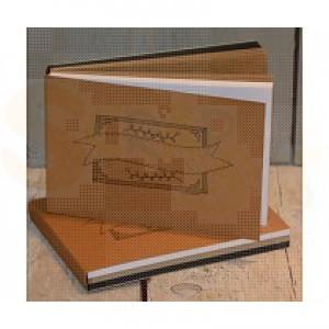 Papicolor Handlettering oefenblok A6 216800