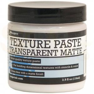 Texture paste matte INK44727