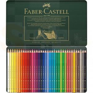 Faber Castell kleurpotloden Poloychromos etui 36 stuks