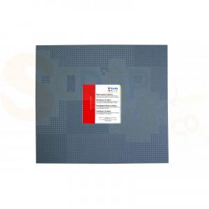 11010003 Album met insteekhoezen 12x12 antraciet
