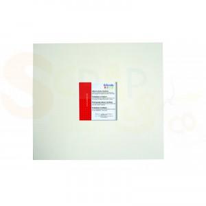 11010004 album met insteekhoezen 12x12 gebroken wit