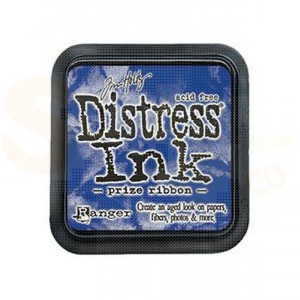 Ranger Distress inkpad Prize Ribbon TIM72669