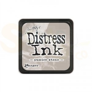 Distress mini ink pad Pumice Stone TIM27140