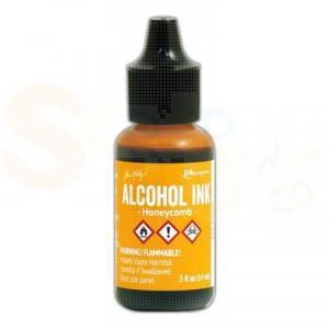 Ranger Alcohol Ink 15 ml, honeycomb TAL40699