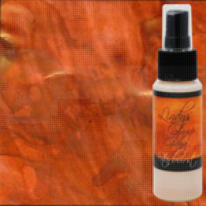 ss-004 inktspray Red Hot Poker Orange