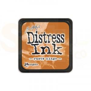 Distress mini ink pad Rusty Hinge TIM27157