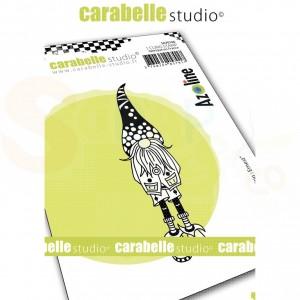 Carabelle Studio, Cling stamp, Zolitin Ernest SA70166