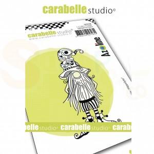 Carabelle Studio, Cling stamp, Zolitin Hippolyte SA70168