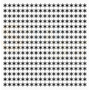 BG-111, My Favorite Things background stamp, Simple Snowflakes