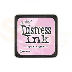 Distress mini ink pad Spun Sugar TIM27164