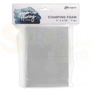 Ranger, SH Stamping Foam HUA76391