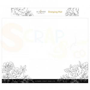 Altenew, Crafter's essential stamping mat ALT3040