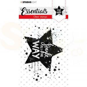 Studiolight, clearstamp Essentials nr. 392, STAMPSL392