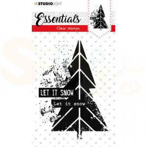 Studiolight, clearstamp Essentials nr. 394, STAMPSL394