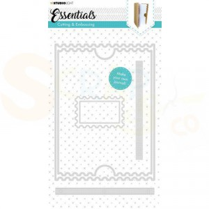 Studiolight, embossing die cut Essentials nr. 256
