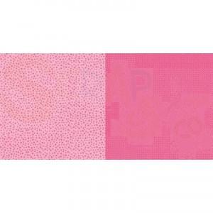 Dini Design Scrappapier, stippen bloemen, watermeloen #2001