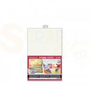 Stamperia Stone Paper A3, DFPCA3