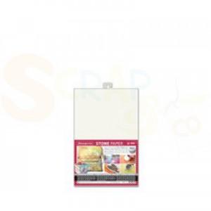 Stamperia Stone Paper A4, DFPCA4
