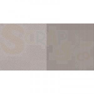Dini Design Scrappapier, streep ster, mokkabruin #1009