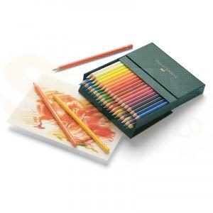 Faber Castell kleurpotloden Poloychromos studiobox 36 stuks
