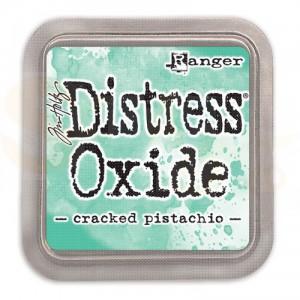 Distress oxide ink cracked pistachio TDO55891