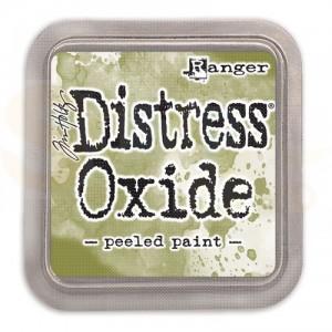 Distress oxide ink peeled paint TDO56119