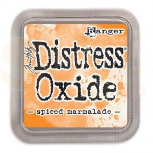 Distress oxide ink spiced marmelade TDO56225