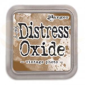 Distress oxide ink vintage photo TDO56317