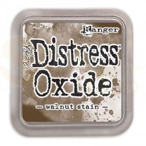 Distress oxide ink walnut stain TDO56324