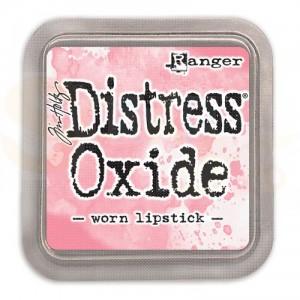 Distress oxide ink worn lipstick TDO56362