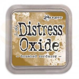 Distress oxide ink Brushed Corduroy TDO55839