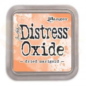 Distress oxide ink Dried MarigoldTDO55914