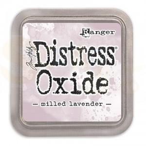 Distress oxide ink Milled Lavender TDO56065