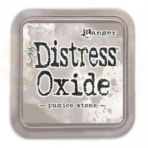 Distress oxide ink Pumice Stone TDO56140