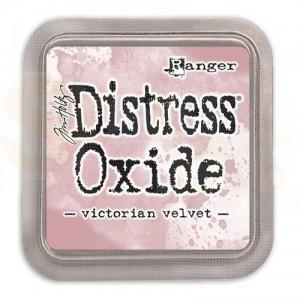 Distress oxide ink Victorian Velvet TDO56300