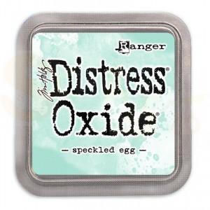 Ranger Distress Oxide inkpad Speckled Egg