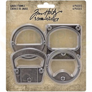 Idea-ology, Metal gauge frames TH94141