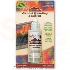 Adirondack Alcohol blending solution TH TIM19800