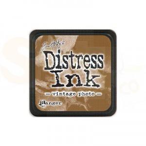 Distress mini ink pad Vintage Photo TIM19527