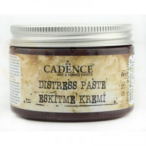 Cadence, Distress paste Vintage kers