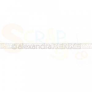 Alexandra Renke, washitape, Dots Taupe Wt-AR-BA0015